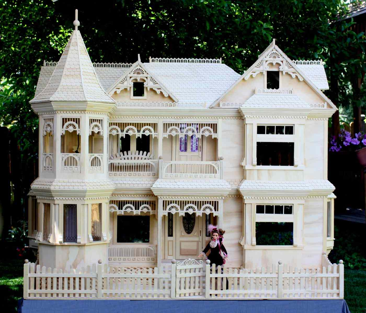 victorian dollhouse furniture plans best decor things