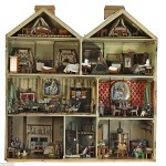 Victorian Dollhouse Furniture Sets