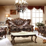 Victorian Living Room Chairs