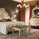 Victorian Painted Bedroom Furniture