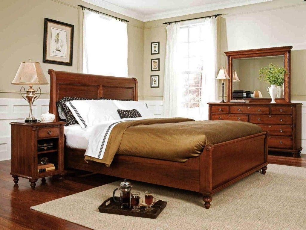 Vintage bedroom furniture 1950s best decor things for Looking bedroom furniture
