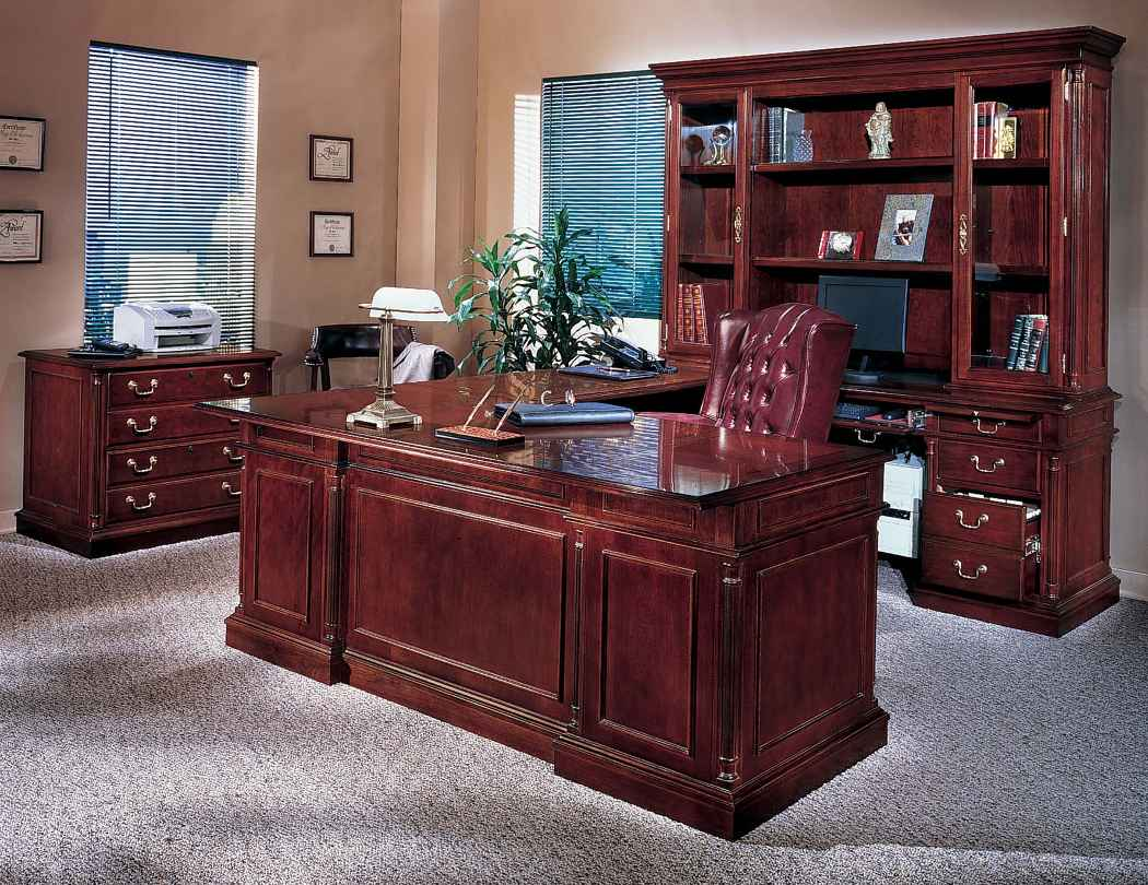 Vintage Home Office Furniture