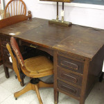 Vintage Steel Office Furniture