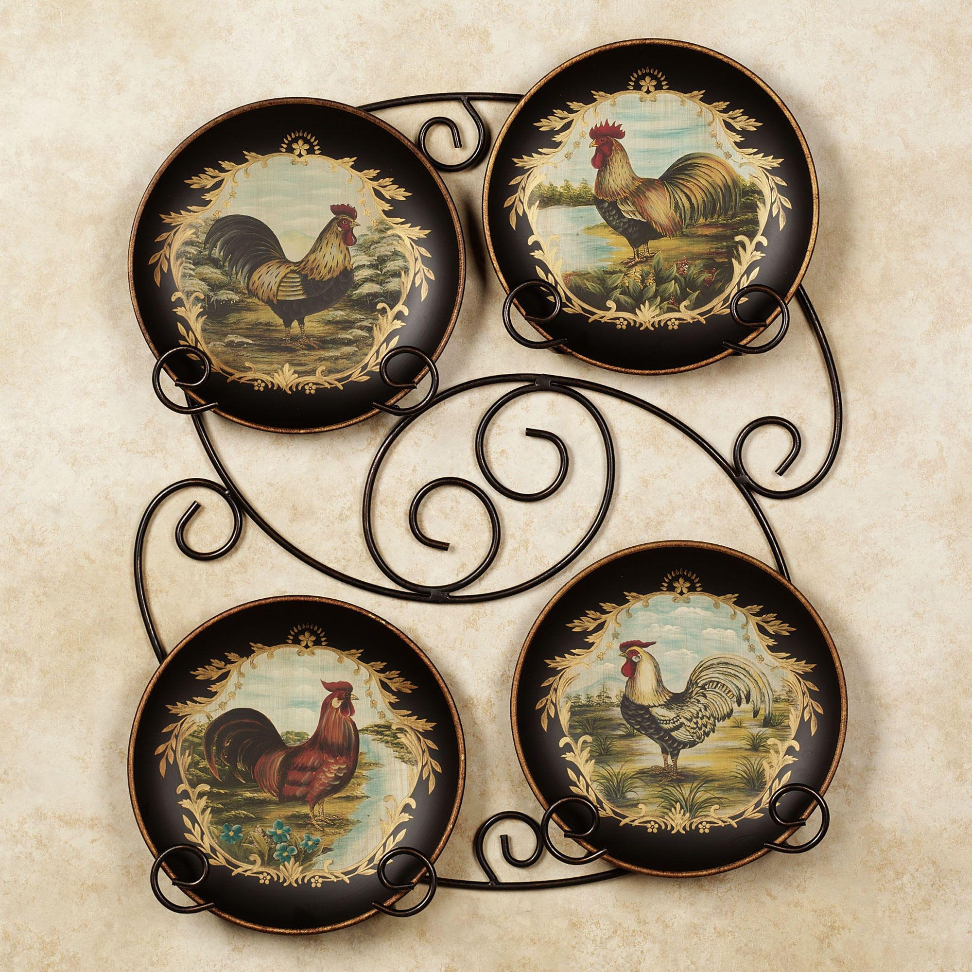 Wall Hangers for Decorative Plates