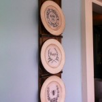 Wall Mounts for Decorative Plates