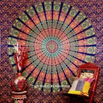 Wall Tapestries Hippie