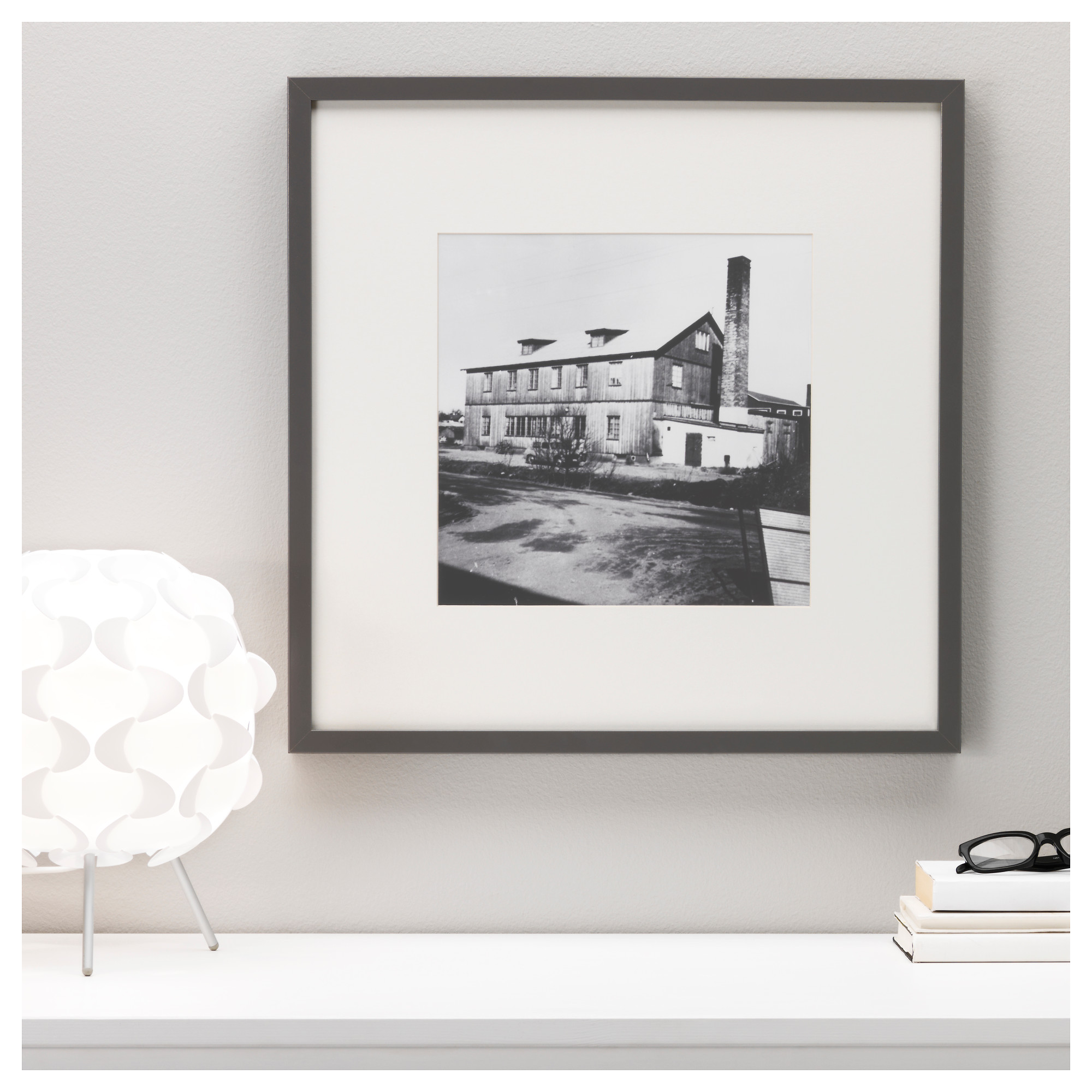 White Floating Picture Frames Best Decor Things