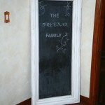 White Large Picture Frames