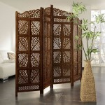 Wood Screens Room Dividers