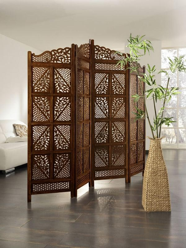 Wood Screens Room Dividers