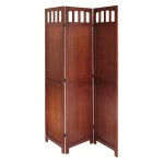 Wooden Screens Room Dividers