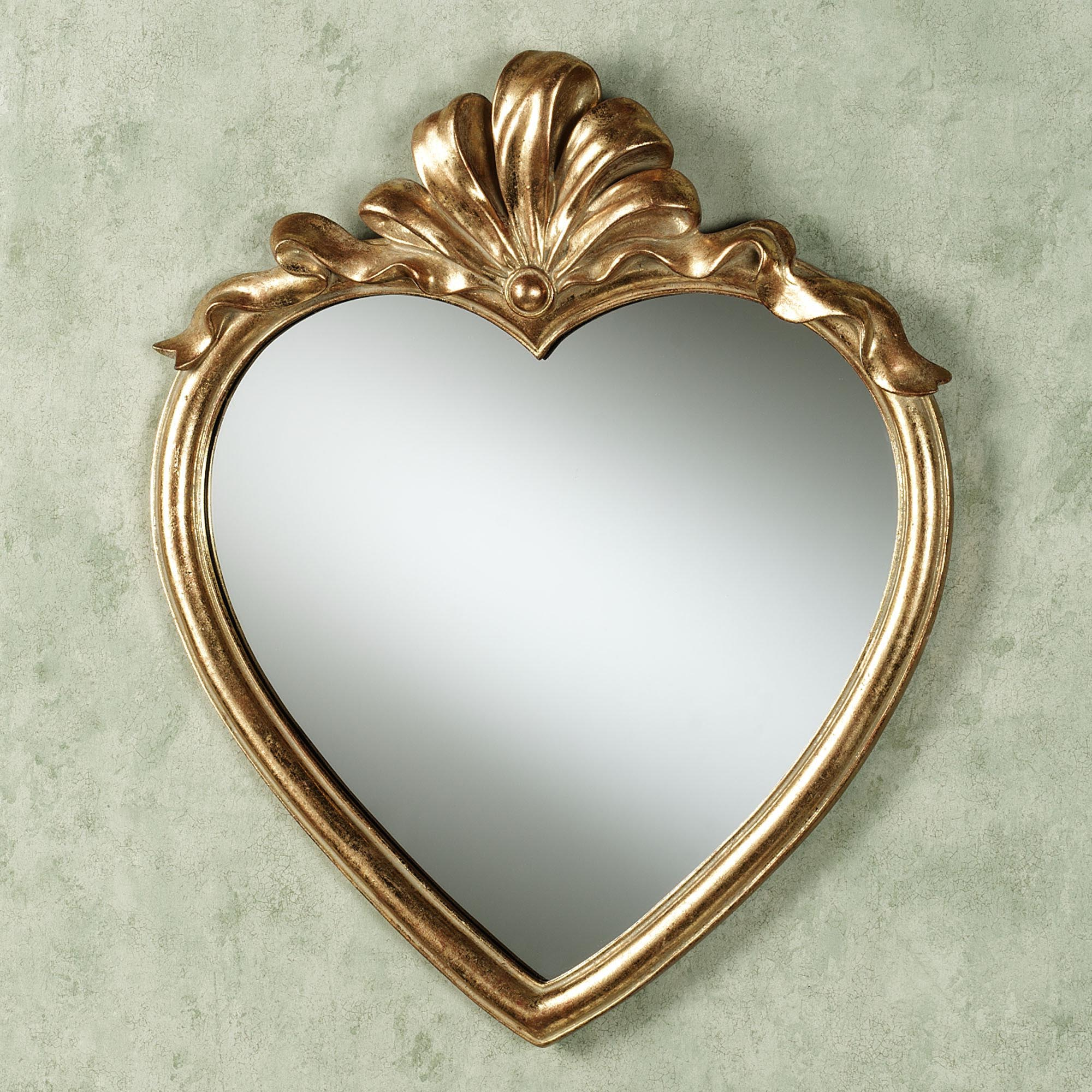Antique victorian wall mirrors best decor things for Victorian mirror