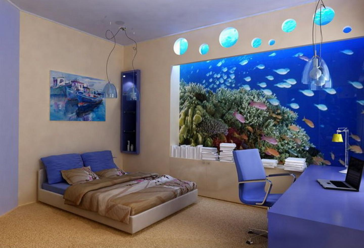 Bedroom Wallpaper Murals