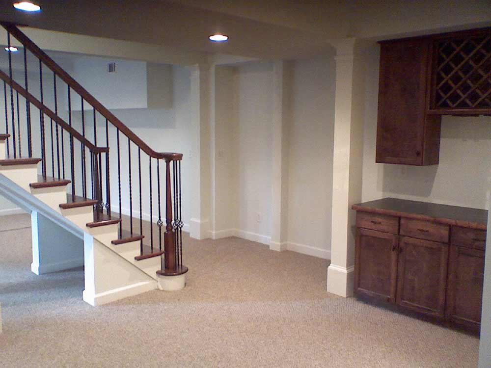 Berber Carpet for Basement