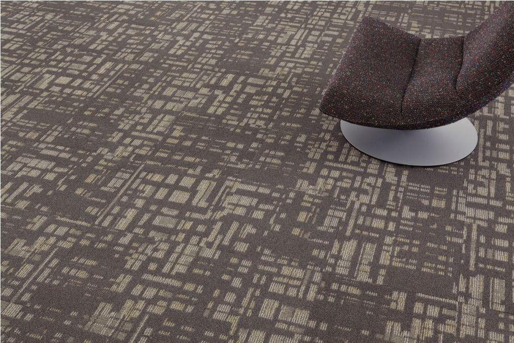 Berber Point Carpet Tiles