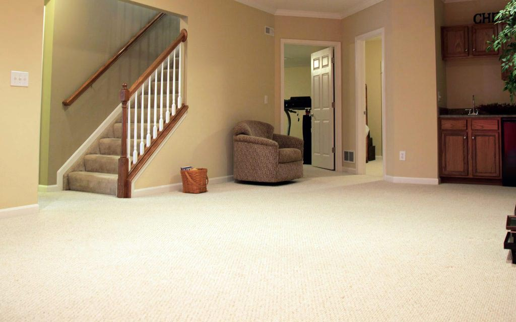 Best carpet for basement best decor things for Best carpet for bedrooms