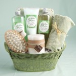 Best Spa Gift Baskets