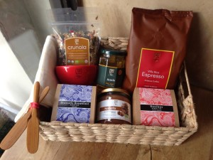 Best Tea Gift Baskets