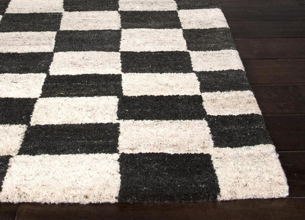 black and white checkered rug | Roselawnlutheran