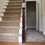 Carpet for Basement Stairs