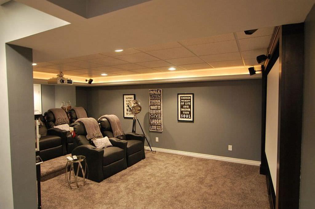 Carpet Ideas for Basement