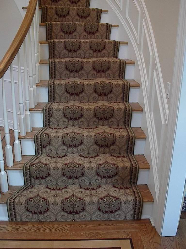 Carpet Stair Runners Modern Best Decor Things
