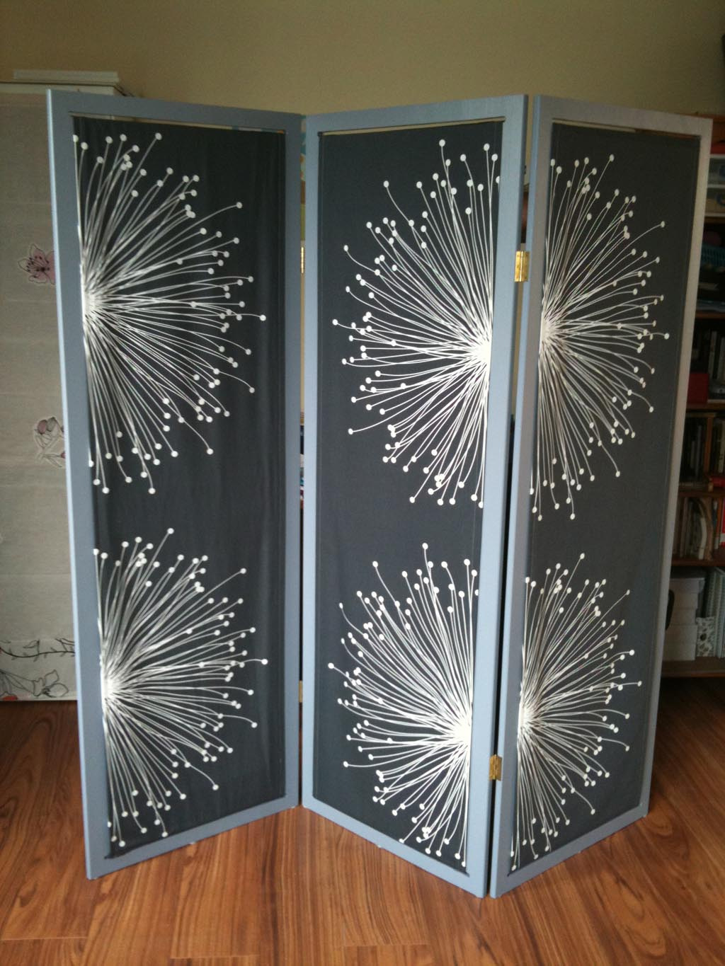 Creative Room Dividers DIY