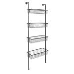 Decorative Wire Basket Shelves