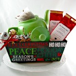 Gift Baskets Tea Lovers