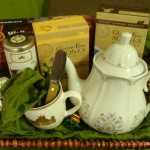 Gift Baskets with Tea