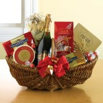 Gourmet Candy Gift Baskets