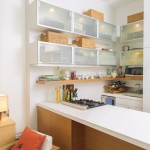 Kitchen Wall Mounted Shelves