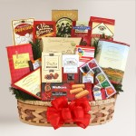 Mexican Candy Gift Baskets
