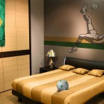 Murals for Bedroom