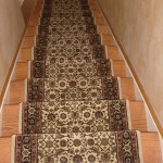 Oriental Stair Runners Carpet