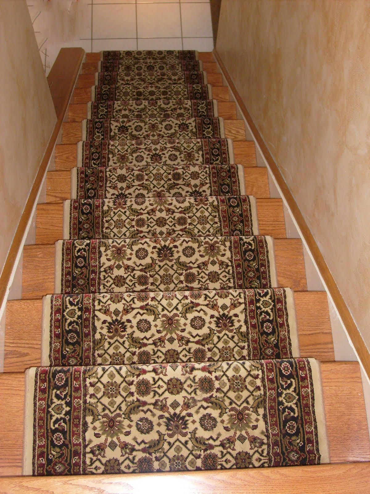 Oriental Stair Runners Carpet Best Decor Things