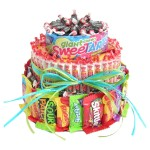 Sour Candy Gift Baskets