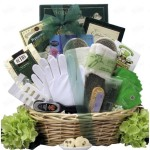 Specialty Spa Gift Baskets