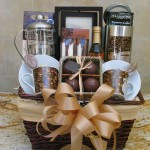 Tea Gift Baskets Ideas