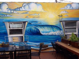... Wall Murals Beach Cheap ...