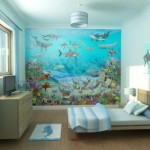 Wall Murals Bedroom