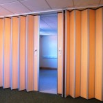 Accordion Room Dividers Commercial
