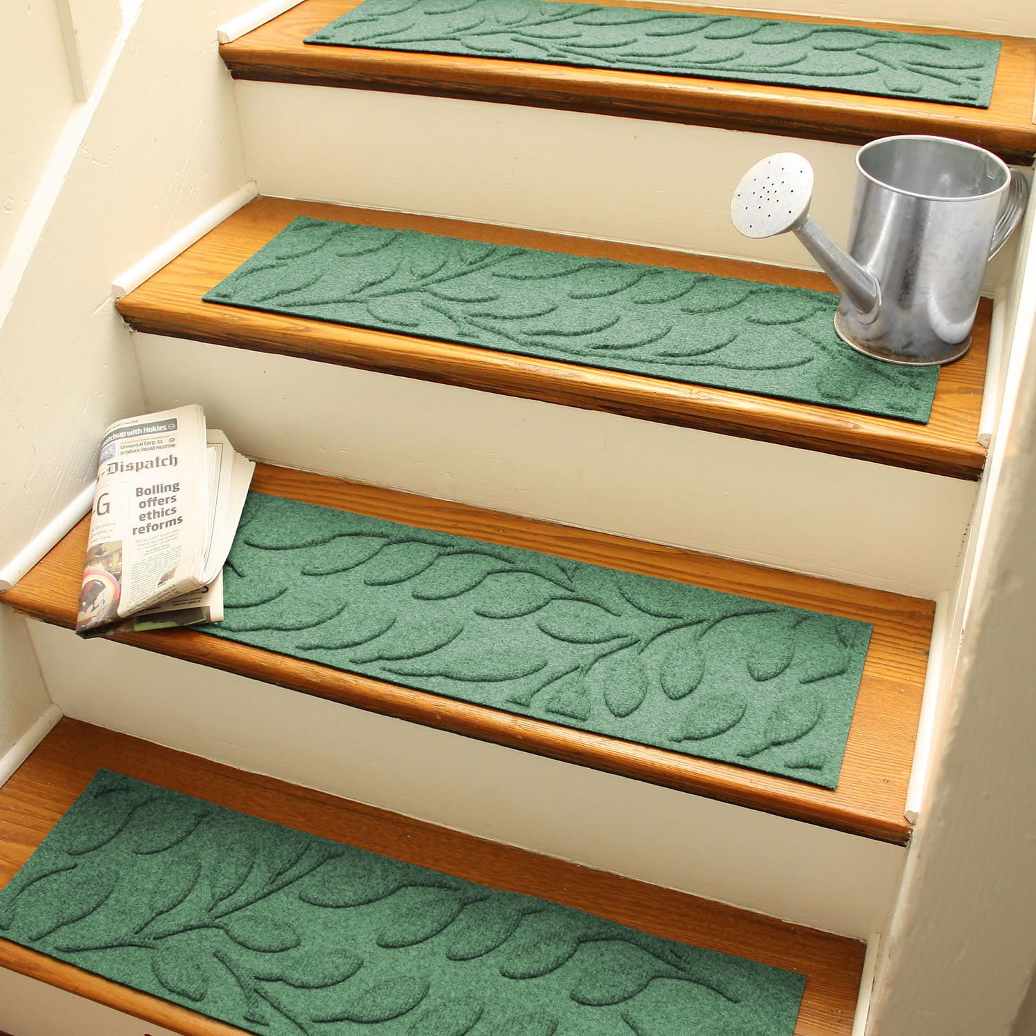 Adhesive Carpet Stair Treads Best Decor Things