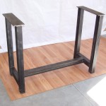 Adjustable Furniture Legs Metal