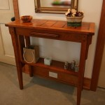 Antique Mission Style Furniture