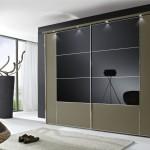Black Glass Bedroom Furniture