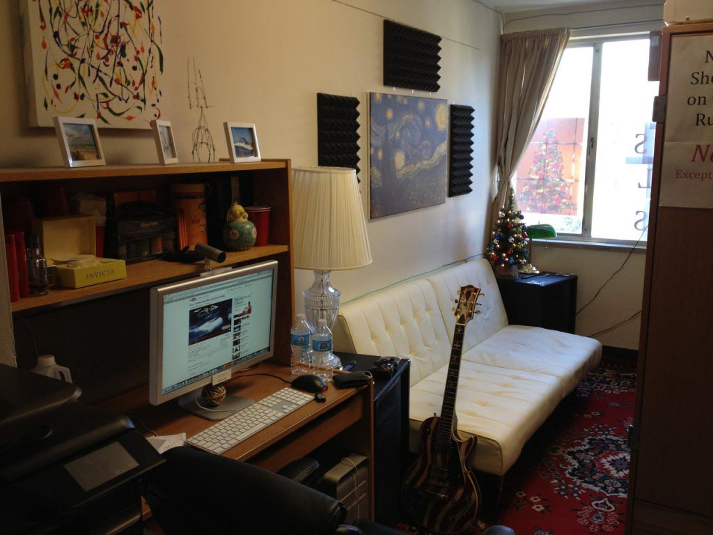 College Dorm Furniture - Durable And Affordable