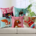 Cheap Cute Throw Pillows