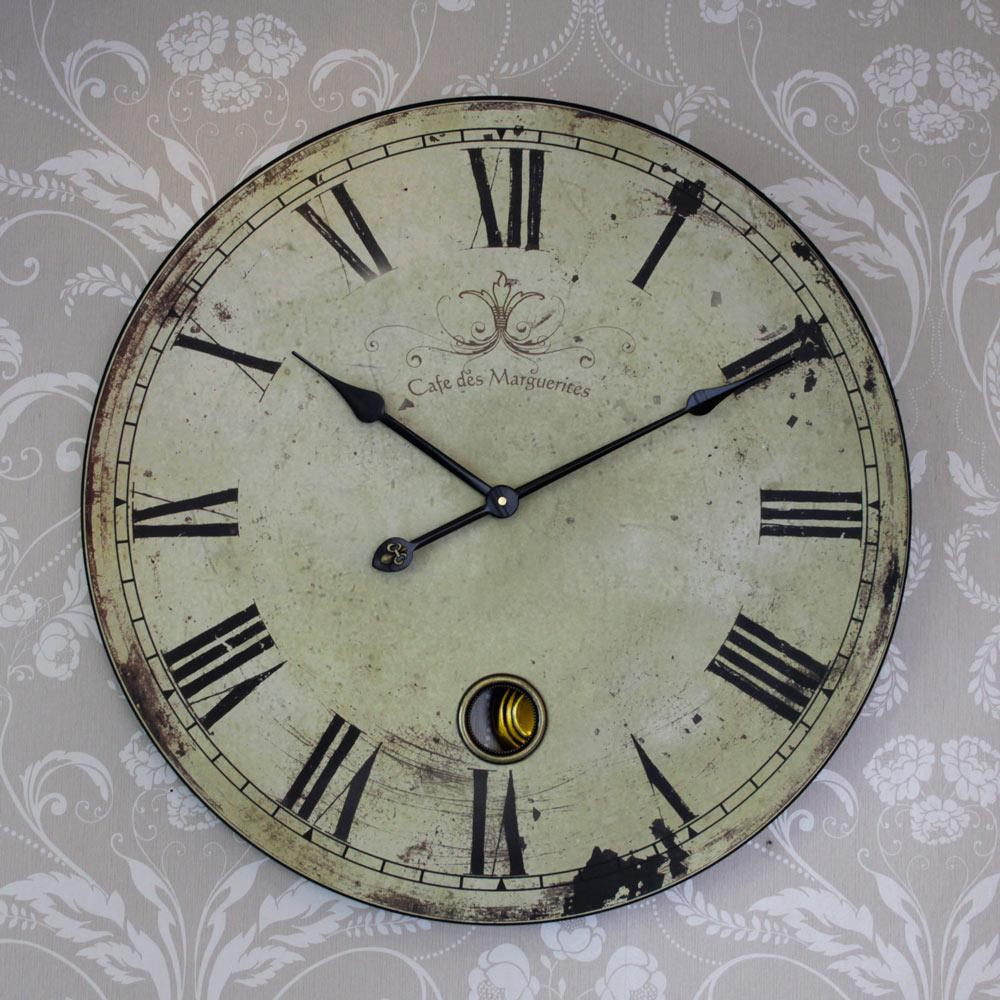 Cheap Vintage Wall Clocks