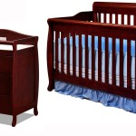 Cherry Wood Baby Furniture